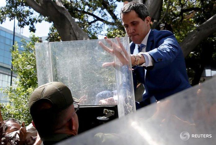 OEA reafirma su reconocimiento a Juan Guaidó como presidente de Venezuela. Foto: Reuters / Cortesía