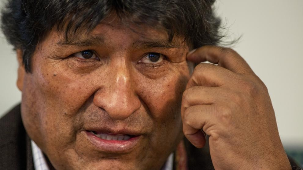 Evo Morales se retracta de crear grupos paramilitares en Bolivia