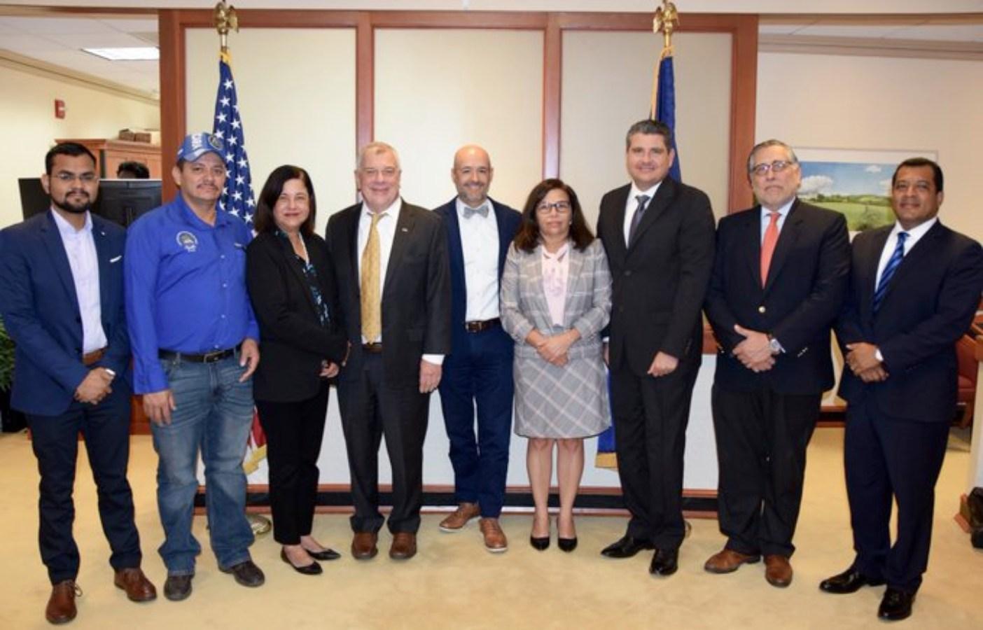 Alianza Cívica y UNAB «redefinen» su camino de cara a una gran coalición nacional. Foto: Cortesía
