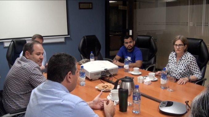 CxL y Alianza Cívica. Foto: Radio Corporación
