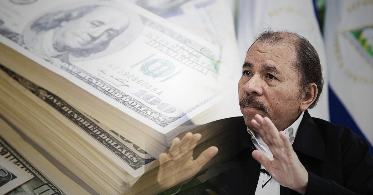 Régimen orteguista se endeuda con 227 millones de dólares en la compra de acciones al BCIE y el Banco Internacional de Forma Estratégica