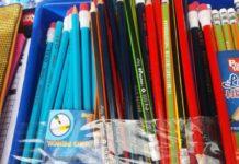 Lanzan campaña para recolectar útiles escolares para hijos de presos y excarcelados políticos. Foto: Ilustrativa
