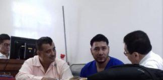 """Policía y Fiscalía presentan pruebas """"incoherentes"""" hasta en las fechas contra preso político de Masaya"""