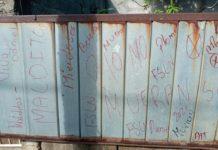 Turbas orteguistas mantienen asedio en casa de opositora en el barrio Memorial Sandino, de Managua