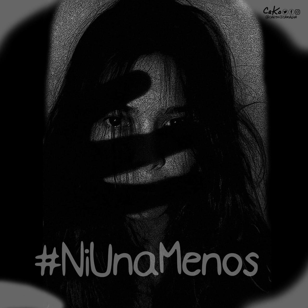 La Caricatura: #NiUnaMenos