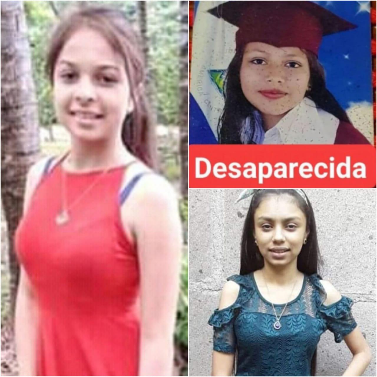 Oleada de desapariciones de adolescentes