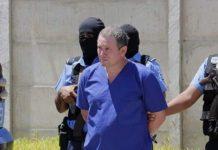 El preso político «La Loba Feroz» tiene llagas en su cuerpo debido a un virus que está plagado en las celdas La Modelo