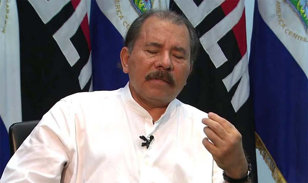 51% de los nicaragüenses consideran que Daniel Ortega no puede resolver la crisis que agobia al país