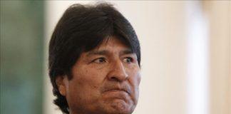 Asamblea Legislativa de Bolivia acepta la renuncia de Evo Morales
