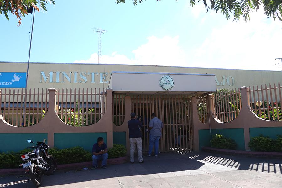 Ministerio del Trabajo (Mitrab). Foto: Tomada de internet
