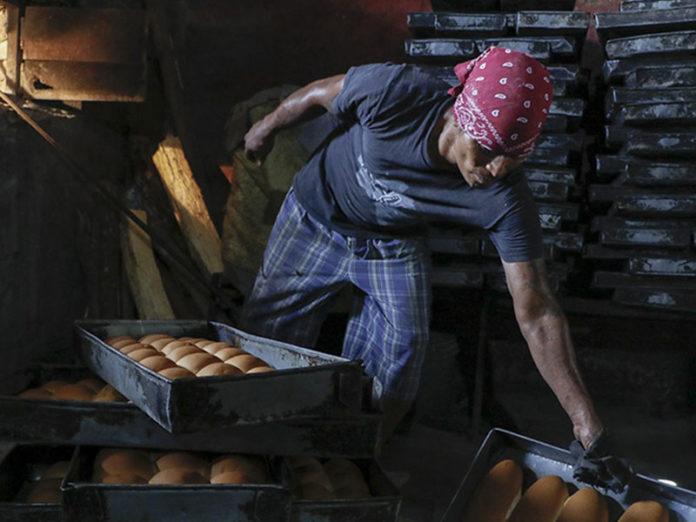 Precio del pan aumentará en Nicaragua. Foto: Tomada de la web.