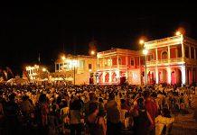 Festival Internacional de Poesía, nuevamente cancelado por crisis sociopolítica de Nicaragua