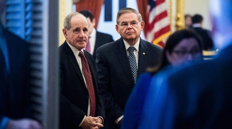 Senadores estadounidenses urgen a Estados Unidos aplicas sanciones al régimen orteguista. Foto: Cortesía