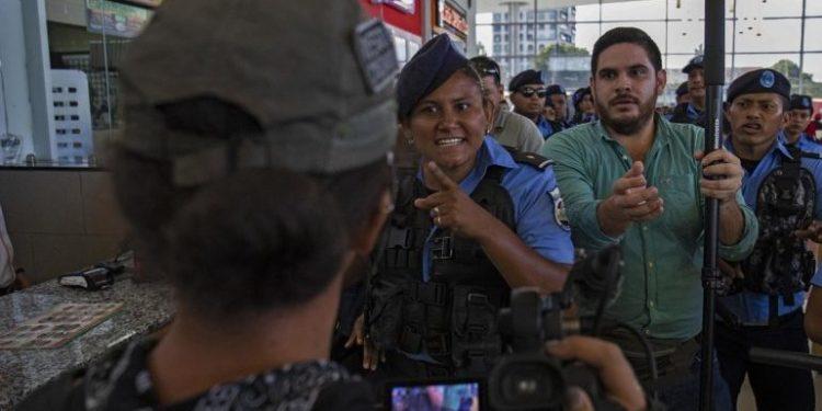 UNAB denunciará ante organismos internacionales los últimos ataques a la prensa independiente