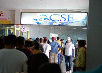 Oposición demanda a la dictadura orteguista: «Garantizar el derecho al voto de todos los nicaragüenses residentes en el exterior»