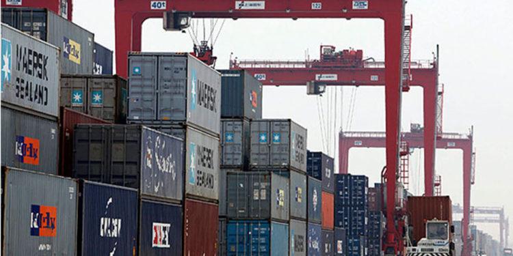 Mercado Internacional de Nicaragua: Foto: El Nuevo Diario.
