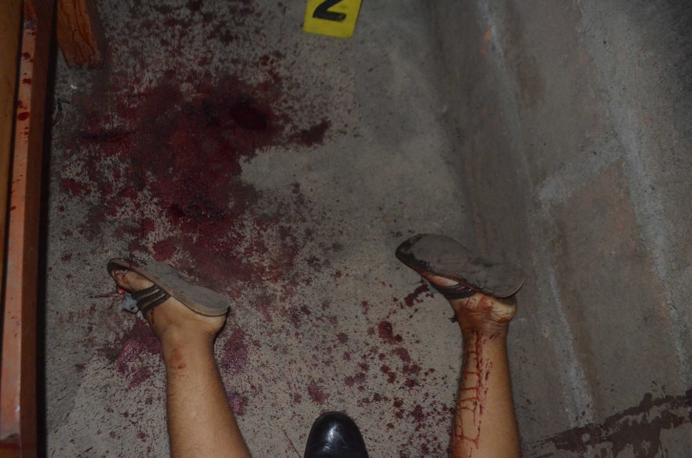 Femicidios en Nicaragua. Foto: La Prensa