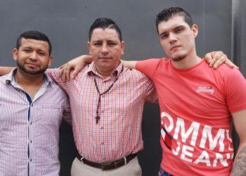 Excarcelados políticos Pedro Gutiérrez y Walter Juárez son declarados inocentes