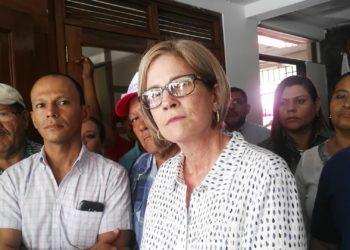 CxL respalda Unidad Nacional, pero no va a firmar proclama