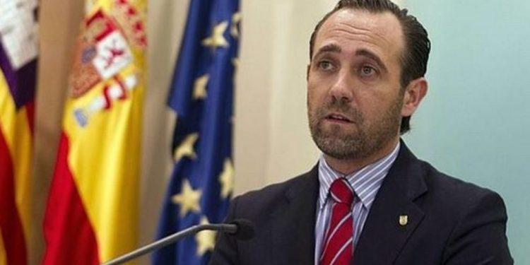 Eurodiputado exige a la UE que siga los pasos de EE.UU y sancione a Juan Carlos Ortega Murillo