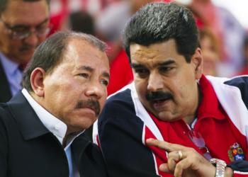 Daniel Ortega, Nicolás Maduro y Miguel Díaz no serán invitados a la toma de posesión del presidente en Uruguay