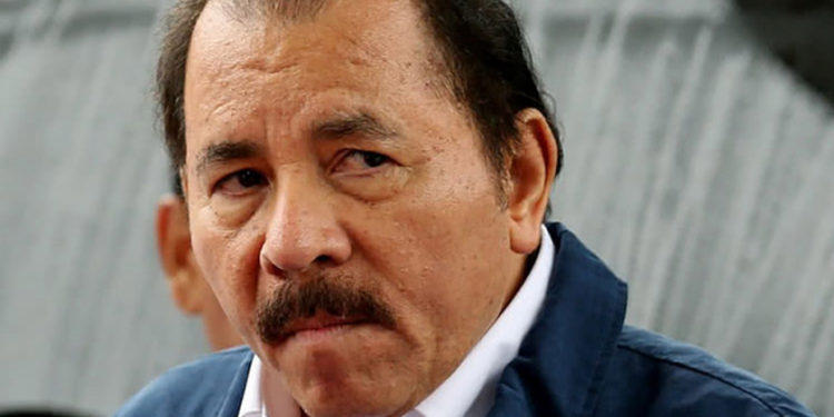 Dictador Daniel Ortega «aplazado» entre los mandatarios de América Latina