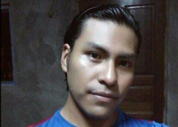 Se complica salud del preso político Norlan Cárdenas luego de 25 días en huelga de hambre