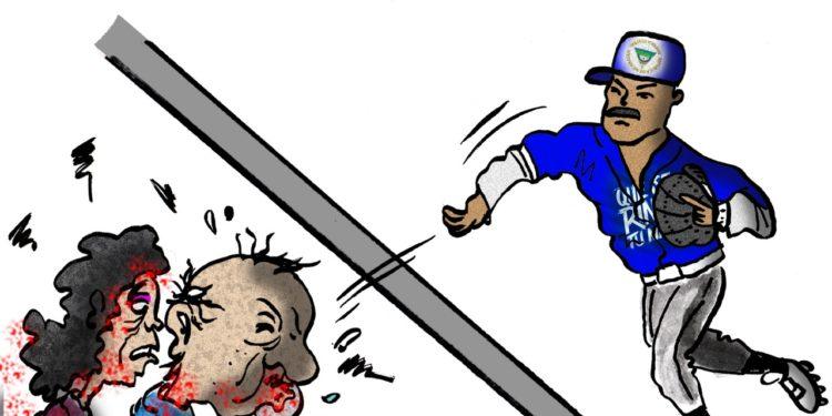 La Caricatura: Juego perfecto contra la dictadura