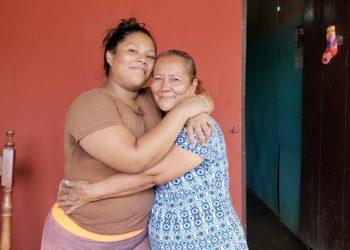 Katherine Martínez: «Continuaré en la lucha demandado la libertad de todos los presos políticos». Foto: G. Shiffman / Artículo 66