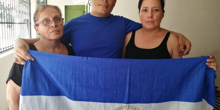 Exreo político Lesther Ruíz. Foto: Noel Miranda/Artículo66.