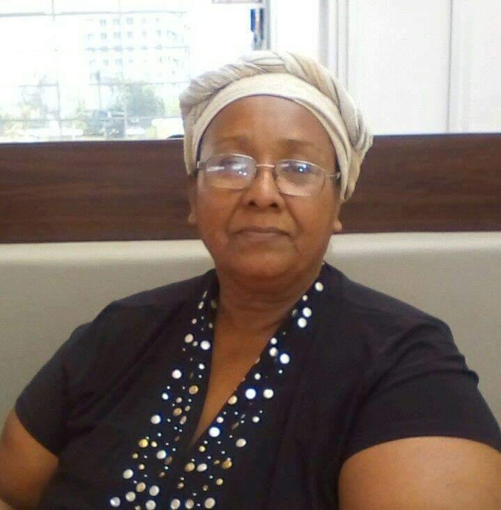 Líder indígena Susana Marley, conocida como «Mamá Grande». Foto: Tomada de las redes sociales