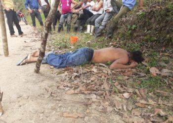 Asesinan de seis balazos a dirigente de Ciudadanos por la Libertad, en Mulukukú