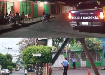 Régimen de Ortega también asedia a exreos políticos de Masaya previo a la marcha