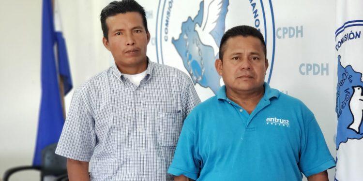Indígenas exigen a la Policía que investigue la masacre contra cuatro comunitarios. Foto: Geovanny Shiffman/Artículo 66