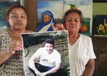 El preso político José Santos Sánchez urge de asistecia quirúrgica. Foto: Noel Miranda/Artículo66.