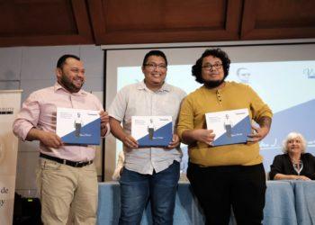 Artículo 66 gana premio Pedro Joaquín Chamorro por investigar corrupción de Laureano Ortega. Foto: Carlos Herrera