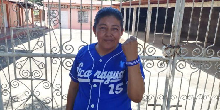 CIDH otorga medidas cautelares a la exrea política Karla Ñamendi y familiares. Foto: Noel Miranda/Artículo 66