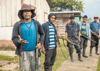 Concejales de YATAMA denuncian invasión de colonos en la comunidad indígena de Wangki Twi Tasba Raya