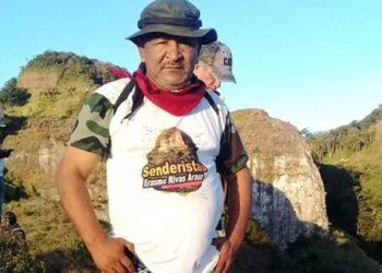 Después de tiroteo contra opositores de la Alianza Cívica, un paramilitar de La Libertad, Chontales amenaza de muerte a líder local Danilo Lorío