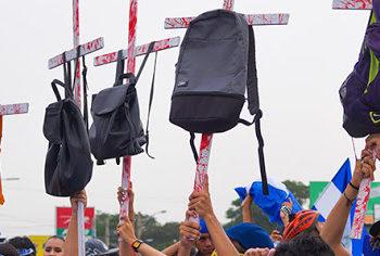 CENIDH y Fundación del Río piden una nueva resolución para Nicaragua, por las graves violaciones a los derechos humanos. Foto: OACNUDH