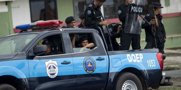 BCIE suspende desembolso de 7.6 millones de dólares a la Policía de Nicaragua