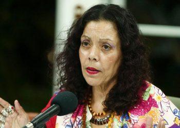 Rosario Murillo confirma el primer caso sospechoso de COVID-19