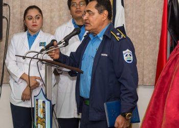 Daniel Ortega traspasa hospital de la Policía al Ministerio de Gobernación para sortear sanción de Estados Unidos