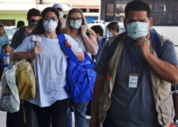 Gobierno de Honduras confirma 67 casos de COVID-19 y un fallecido. Foto: Ilustrativa