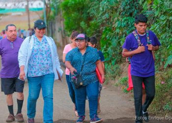 Rosario Murillo: 453 mil visitas casa a casa han sido «apreciadas» por las familias nicaragüenses