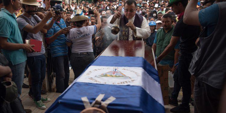 Departamento de Estado: Ortega estableció una política de «exilio, cárcel o muerte» a sus opositores