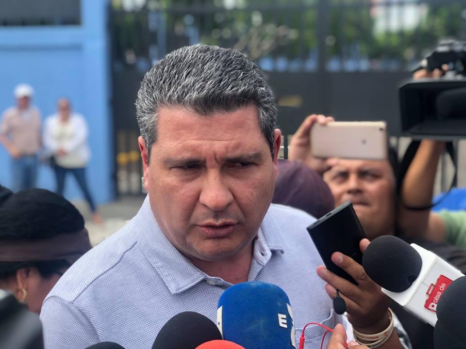 «La salud pública no es prioridad para el régimen», asegura Juan Sebastián Chamorro de la Alianza Cívica . Foto: Nicaragua Investiga