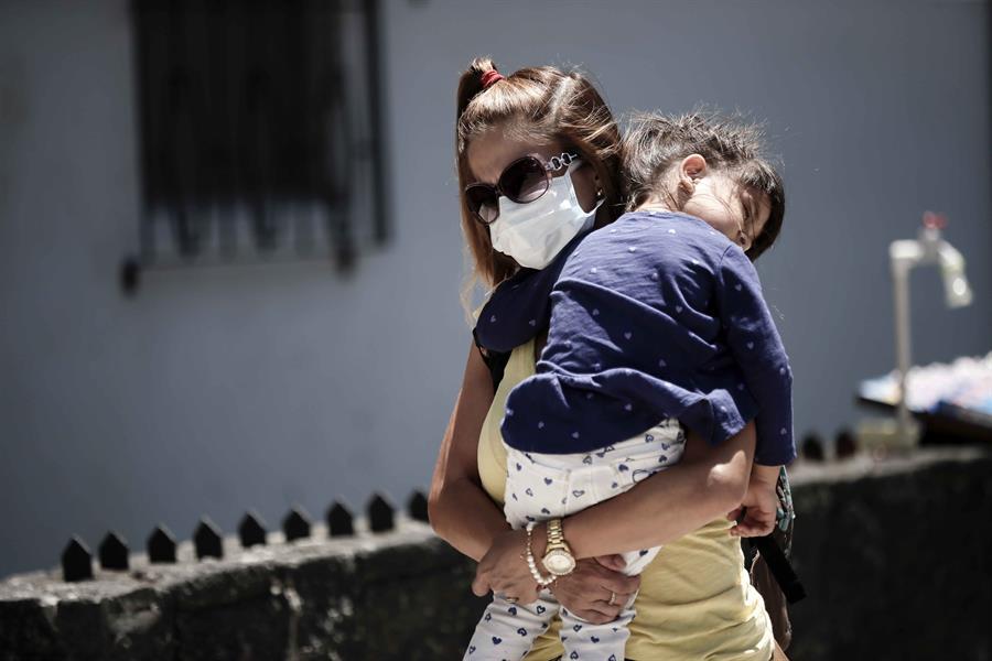 Nicaragua registra un total de cinco casos confirmados de COVID-19 y un fallecid. Foto: Confidencial