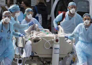 Centroamérica supera los 2 mil casos positivos de COVID-19
