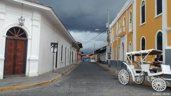 Empresas turísticas solicitan a la dictadura orteguista «acciones inmediatas» económicas que amortigüen la crisis humana por COVID-19